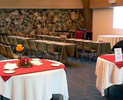 Celebration Room of Sts. Joachim & Ann Care Service is available for rental