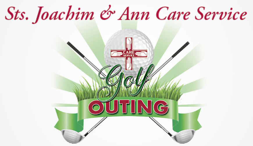 Sts. Joachim & Ann Care Service 14th Annual Golf Outing