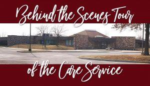 Care Service Tour