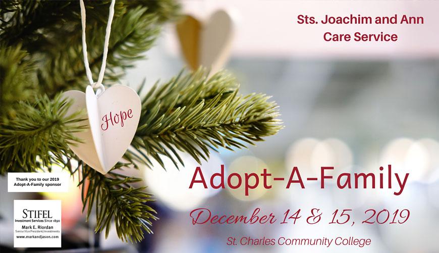 JaCares Adopt-a-Family